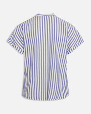 Ilvo shirt blue stripe