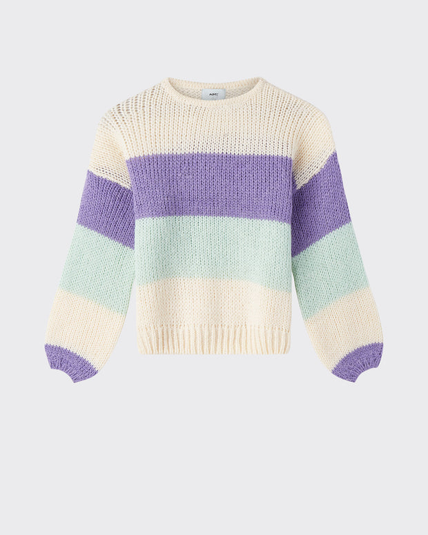 Beva knit jumper birch