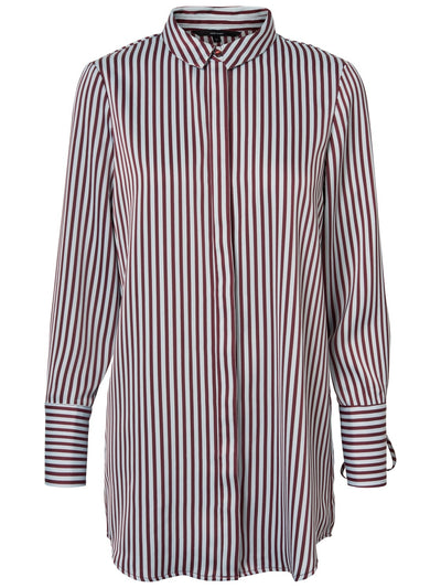 Decadent ls long shirt winetastin
