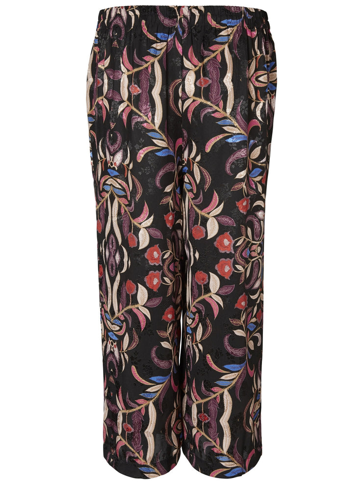 Gyana coco culotte pant mix