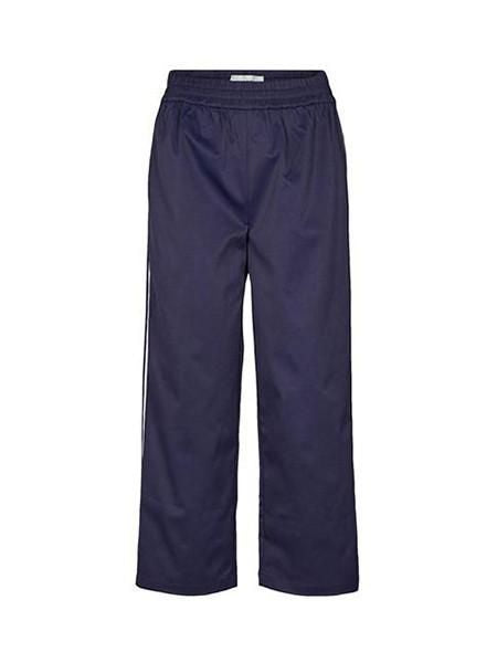 Hua Pants Navy