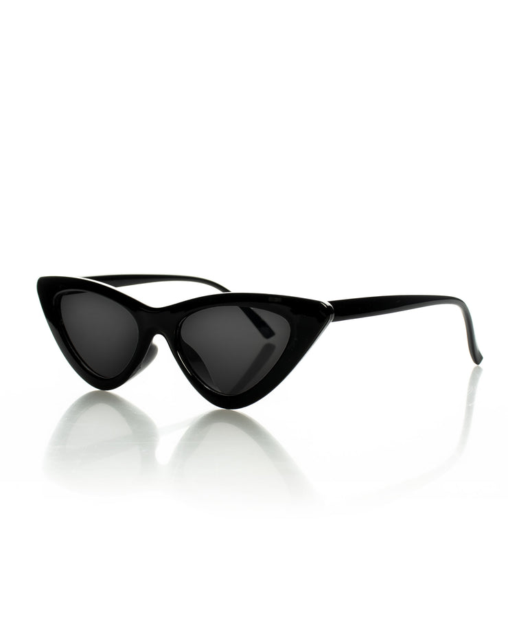 Manhatten sunglasses black