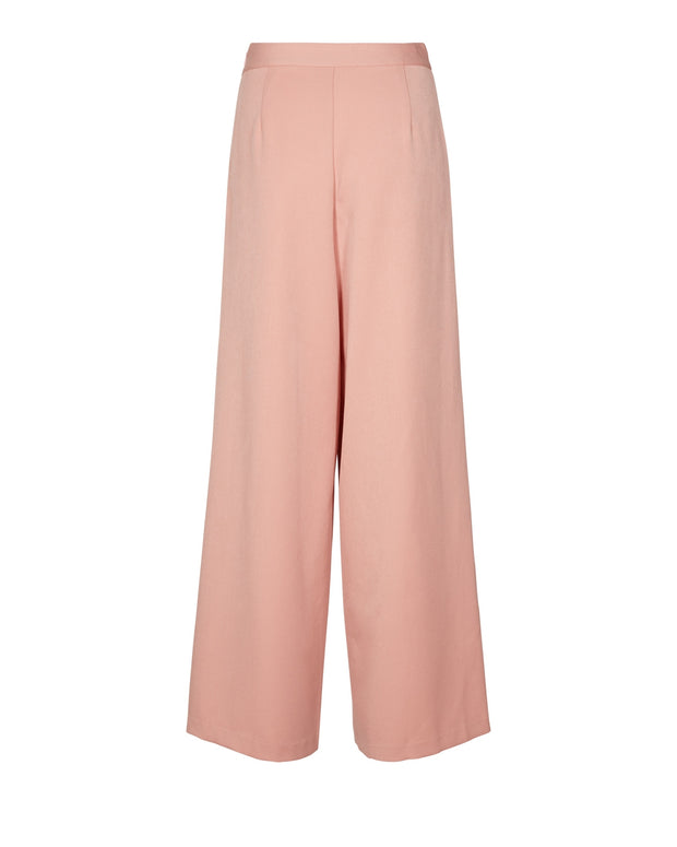 Peri pants orchid rose