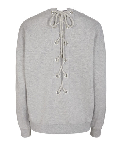Seanna sweatshirt light grey