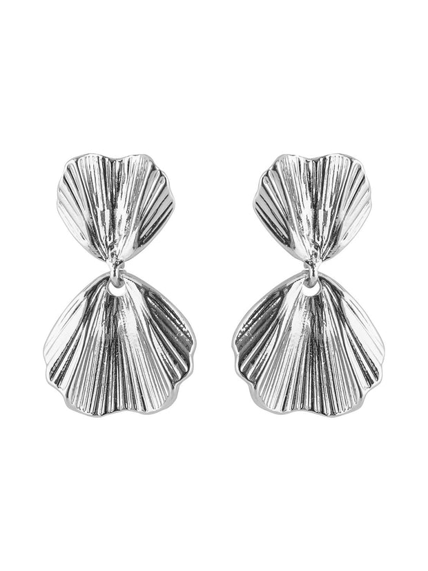 Michelle earrings silver