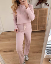 Carine pants rose