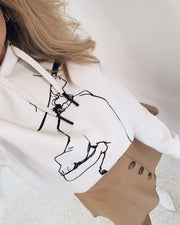 Holli sweatshirt