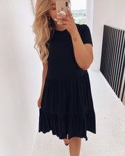 Norli dress black