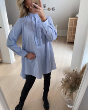 Marta shirt light blue
