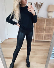 Gam leggings black