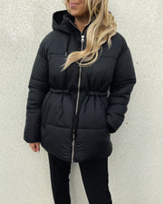 Soho jacket black