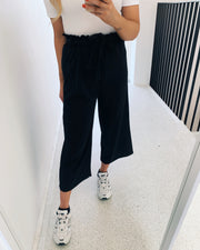 Noto pants black