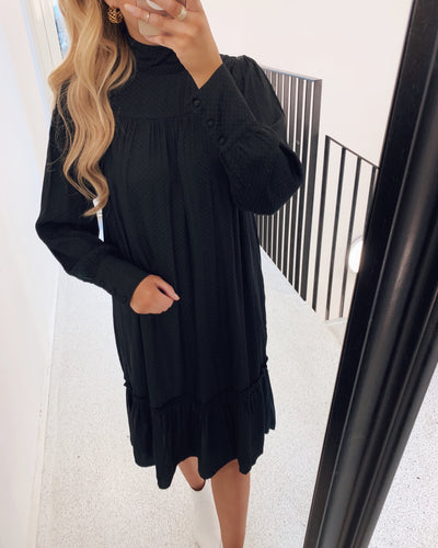 Love404 dress black