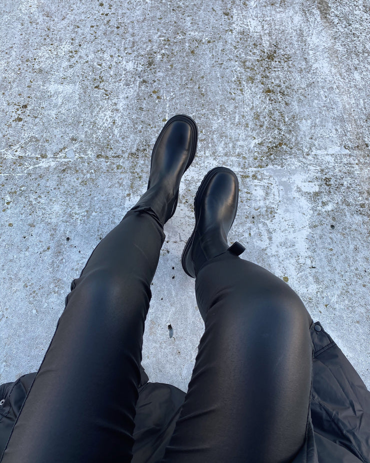 Catalina boots black