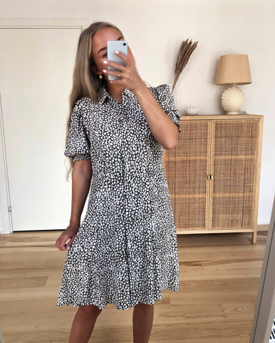 Lissy Shirt Dress Kalamata