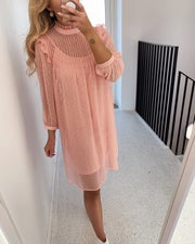 Dalba dress rosa