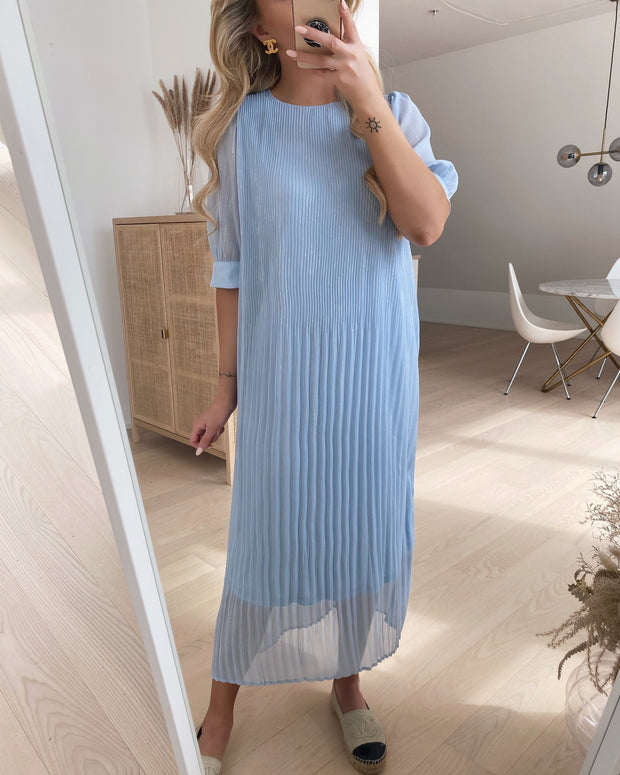 Love629 dress dream blue