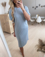 Venia dress dream blue