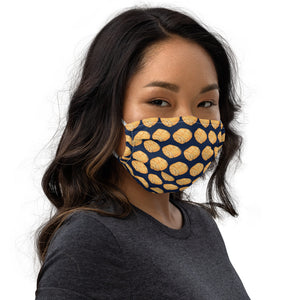 Pulla Face mask