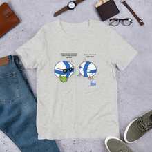 Load image into Gallery viewer, Bittersweet Summer Short-Sleeve Unisex T-Shirt