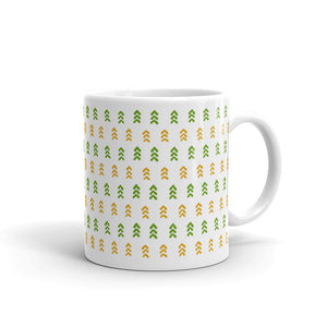 Forest Person Mug