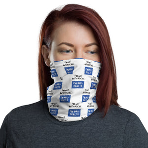 Pro-health Face Covering