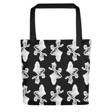 Load image into Gallery viewer, Reindeer Tote bag