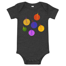 Load image into Gallery viewer, Autumn Baby Bodysuit