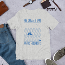 Load image into Gallery viewer, No Neighbours Unisex T-Shirt