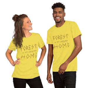 Forest Is Home Unisex T-Shirt