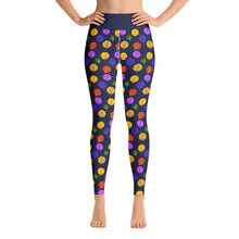 Load image into Gallery viewer, Autumn Yoga Leggings