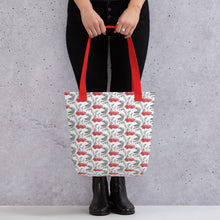 Load image into Gallery viewer, Beautiful Berries Tote bag