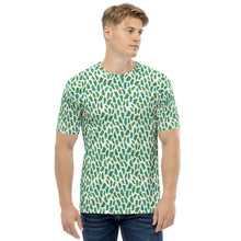 Load image into Gallery viewer, Forest Leaves Men's T-shirt