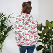 Load image into Gallery viewer, Beautiful Berries Unisex Hoodie