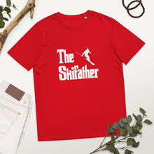 Load image into Gallery viewer, The Skifather organic cotton t-shirt