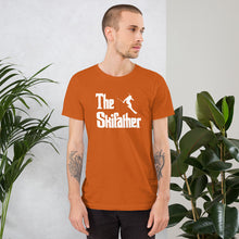 Load image into Gallery viewer, The Skifather Male T-Shirt