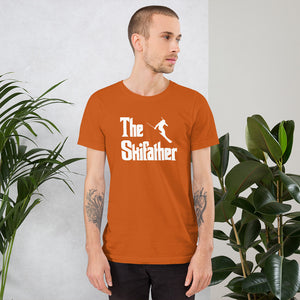 The Skifather Male T-Shirt