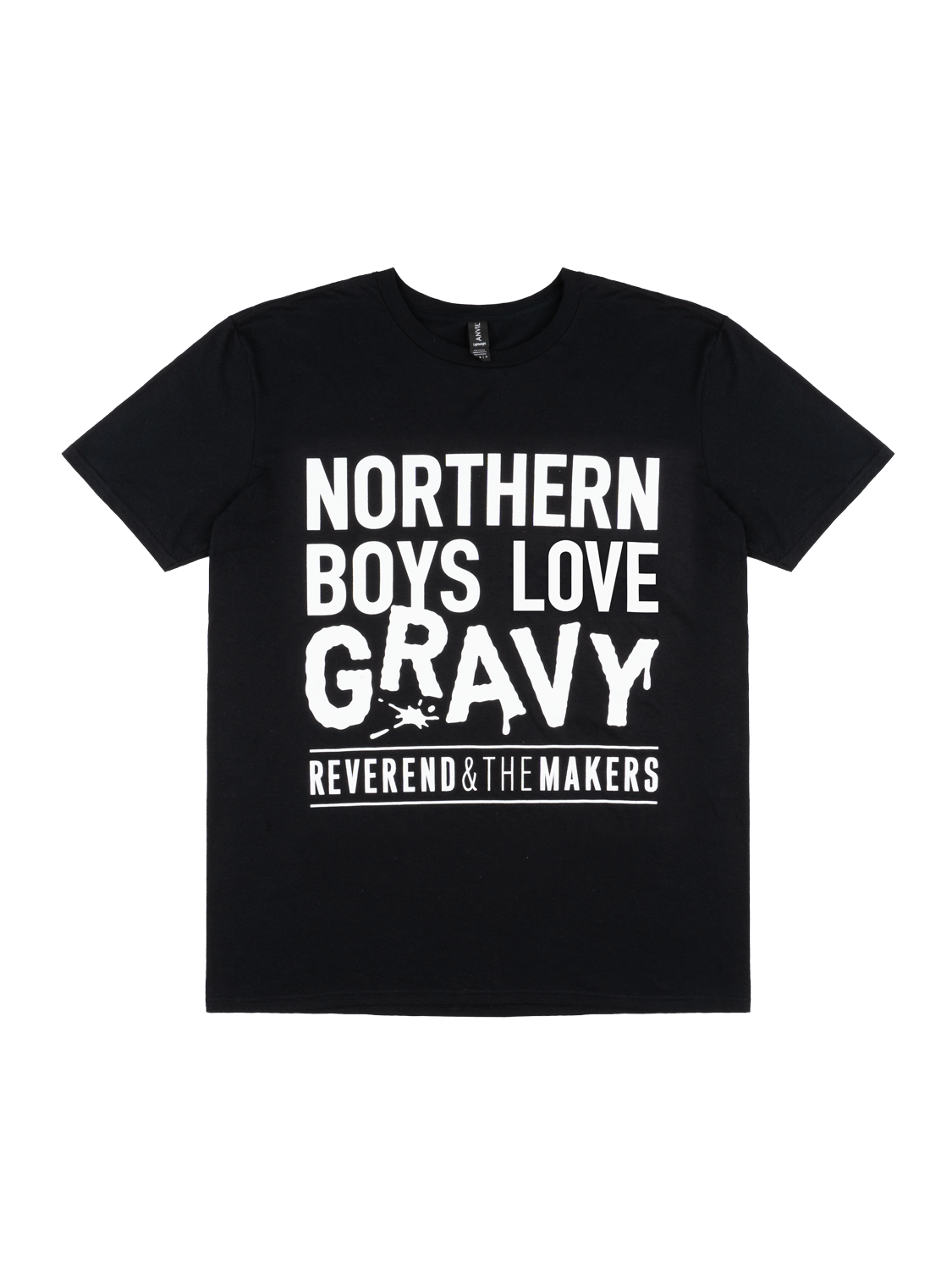 Northern Boys Love Gravy