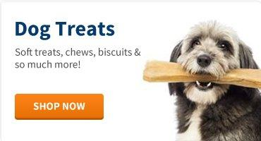 Dog Treats, Rawhide, Chews, and Snacks Delivered from NJ Pet Supply