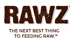 Rawz Pet Food at NJ Pet Supply - a Raw Food Diet for Dogs and Cats