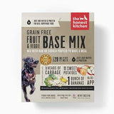 the honest kitchen base mix for dogs