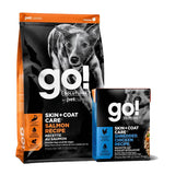 petcurean dry and wet dog food