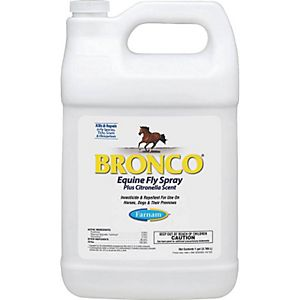 Farnam Bronco Fly Spray for Dogs and Horses at Home or On the Farm at NJPetSupply.com