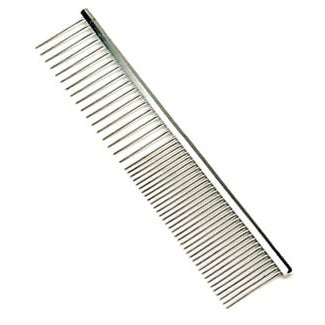 "Safari Medium/Coarse 7"" Comb (w556)"