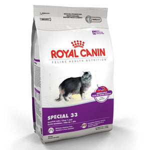Royal Canin Feline Special 33 Dry Cat Food