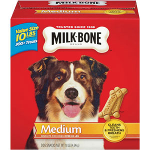 Milk-Bone Medium Biscuit