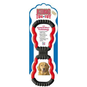 Kong Tug Fun Dog Toy (KG1) at NJPetSupply.com