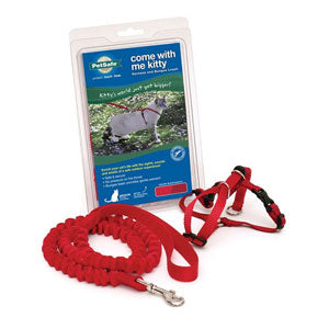 PetSafe Come with Me Kitty Harness Size Small at NJPetSupply.com