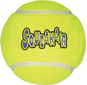 Air Kong Squeaker Ball - NJ Pet Supply