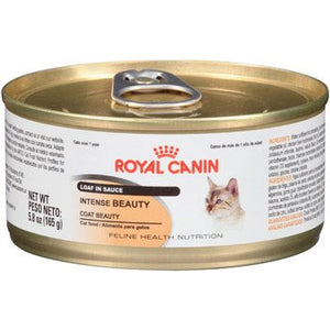 Royal Canin Intense Beauty Canned Cat Food